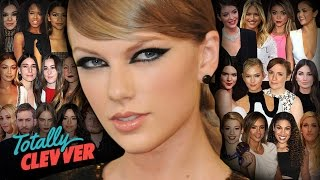 24 Celebs In Taylor Swift's Squad (Totally Clevver)