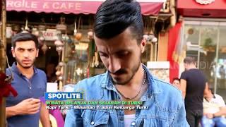 Download Video WISATA BELANJA DAN SEJARAH DI TURKI | SPOTLITE (17/02/18) MP3 3GP MP4