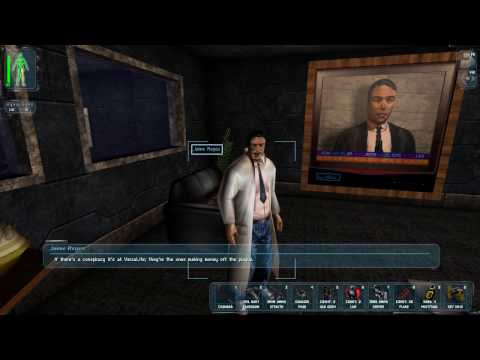 (Deus Ex: Revision) Part 9: Brotherly Trust (Commentary)