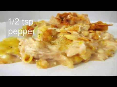 dorito-chicken-and-cheese-casserole