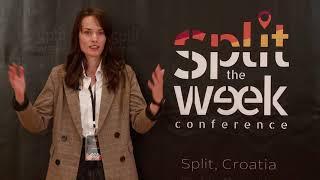Dojmovi predavača - Split the week conference 2021