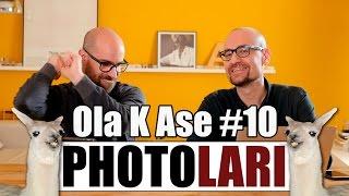 Ola K Ase, Photolari: Capítulo 10