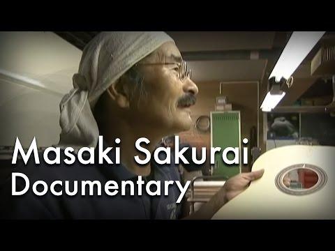 Masaki Sakurai - Documentary