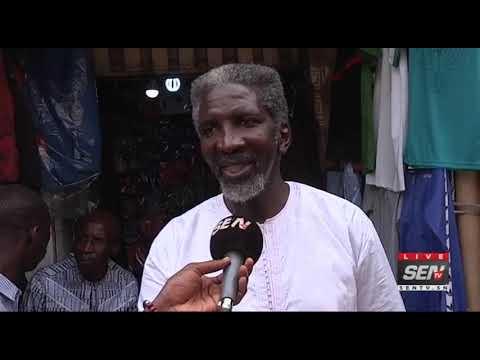 Démolition du marché Sandaga: Les commerçants rejettent l