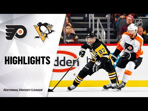 Sports Wrap with Ron Potesta - Penguins Come Out Hot, Hammer Flyers