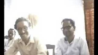 RKMV Purulia tour 1990 Part 3 of 12