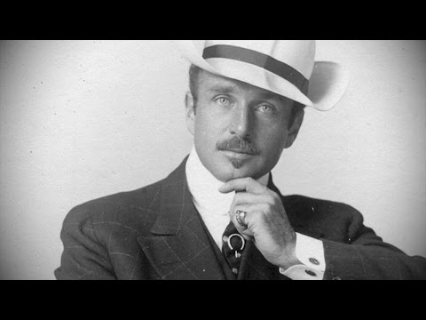 Willis Sharpe Kilmer | Path Through History | WSKG History