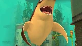 Shark Tale PC Game Episode 1