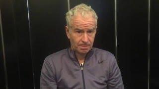 Tie Break Tens – John McEnroe challenges Andy Murray!