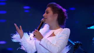 Merve ÖZBEY - Son Perde (Istanbul Yeditepe Konseri)