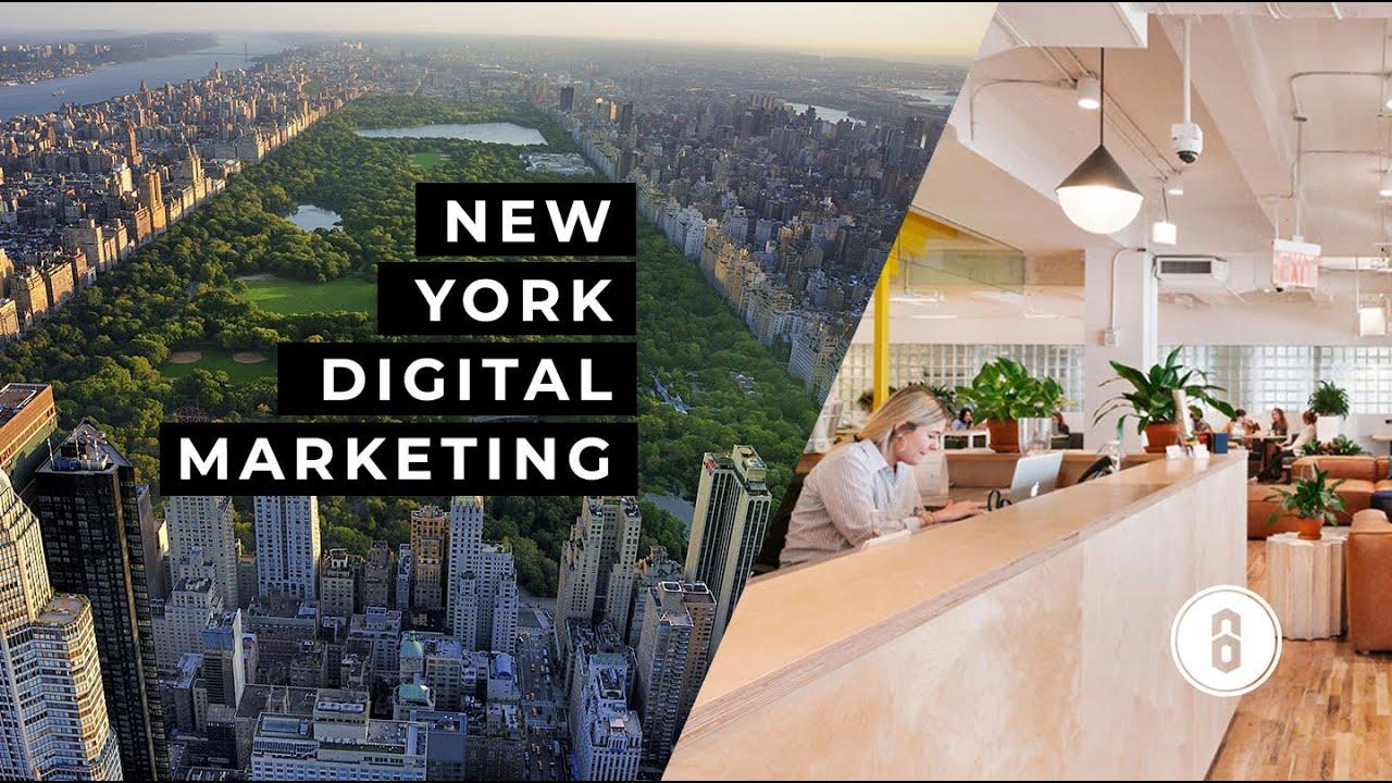 Top Digital Marketing Agency in the City of New York  Marketing u0026 Advertising  Brandastic