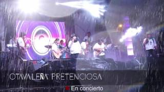 Otavaleña Pretenciosa - Kichwa Ayllu (concierto) 2017