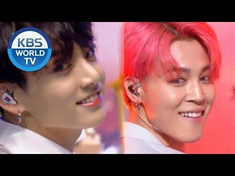 BTS Boy With Luv & Dionysus Stages | 방탄소년단 작은 것들을 위한 시 & Dionysus 무대 모음[Editor's Picks]