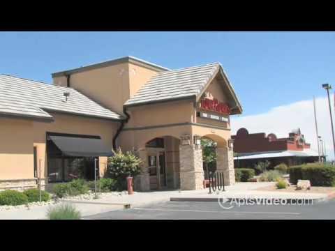 Sombra Del Oso Apartments-Albuquerque Apartments