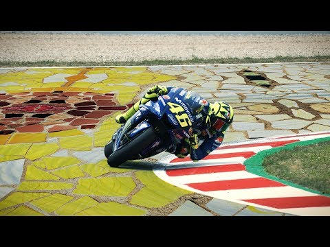 MotoGP™... It's an art form