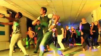 Tanssikoulu Kuubamo