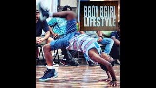 BBoY Battle Sessions - DJ OzYBoY 2019 Funky Breaks Mix 1