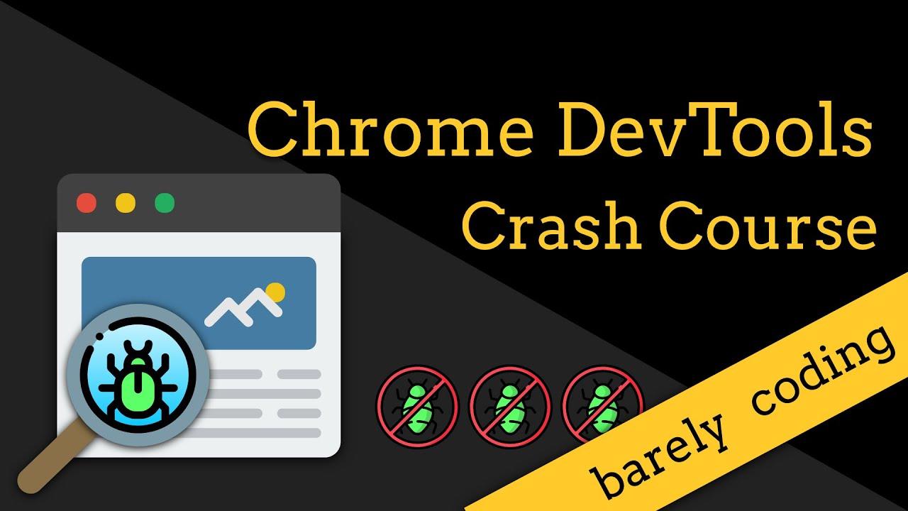 Chrome Inspector Tutorial - [Chrome Developer Tools]