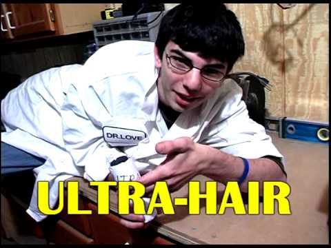 Ultra-Hair