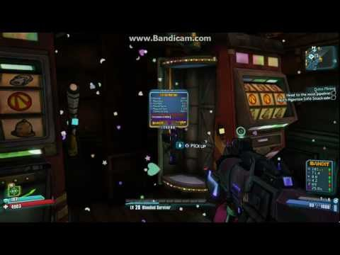 borderlands 2 slot machines xbox 360