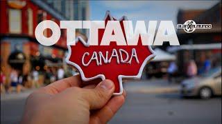 3 días en Ottawa!