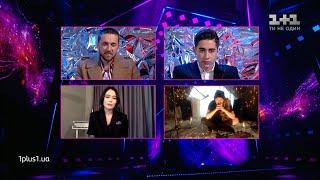 Объявление победителя — Голос страны 10 сезон