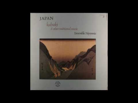 Ensemble Nipponia - Echigojishi