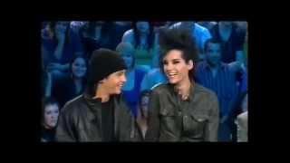 Tokio Hotel - On n'est pas couché 17 octobre 2009 #ONPC