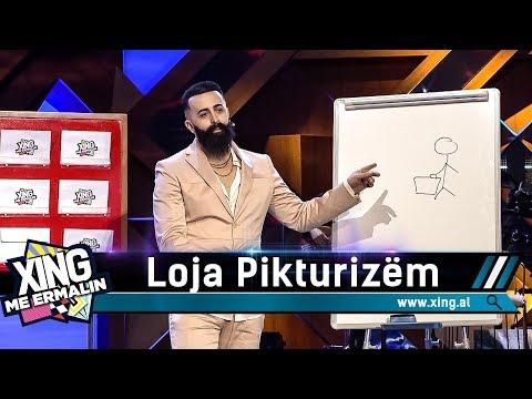 Loja Pikturizem, Getoar Selimi