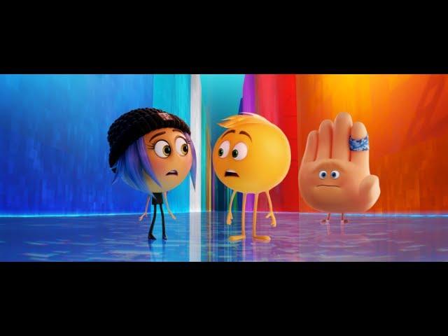 EMOJI – DER FILM - Trailer A - Ab 3.8. im Kino!
