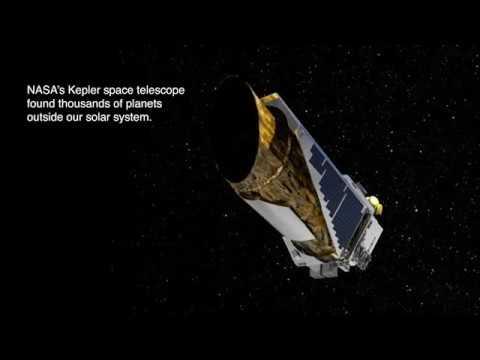 What Will Happen to NASA's Kepler Spacecraft?