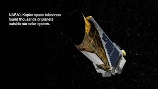 What Will Happen to NASA's Kepler Spacecraft?