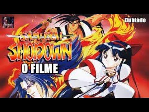 Samurai Shodown - O Filme (Dublado)