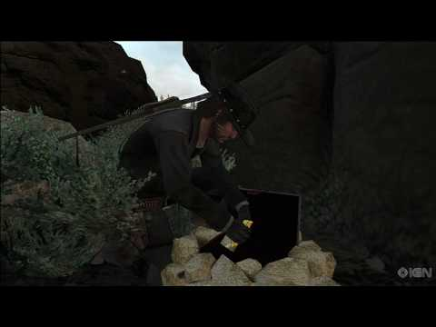 IGN_Strategize - Red Dead Redemption - Secret Treasure Locations