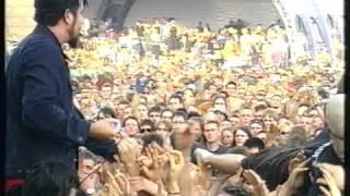 Deftones - Korea [Live Bizarre Festival 2000]