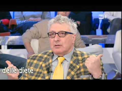 """Dottor Lemme ospite alla """"Vita in diretta"""""""