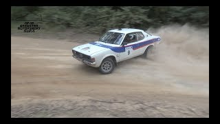 Video Mark Bramble Mitsubishi Galant @ Bulahdelah Rally 2018 download MP3, 3GP, MP4, WEBM, AVI, FLV Oktober 2018