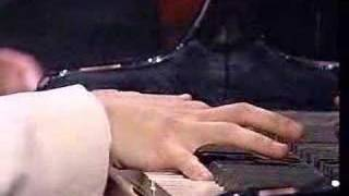 Kissin - Rachmaninov piano concerto #2, Mvt II. (part 2)
