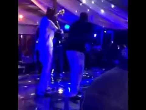 Video: D'banj Perform Along Side With The Mavins