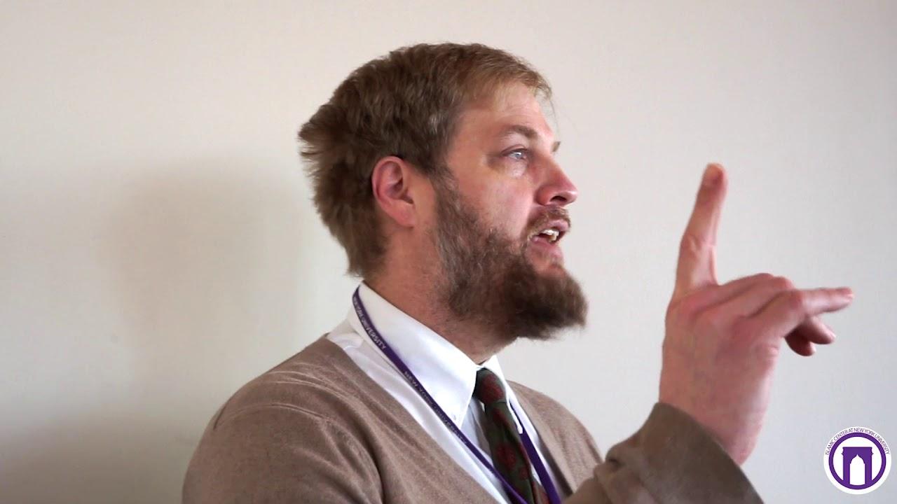 Sheikh Suhaib Webb | Three Principles of Faith (Part 3) - YouTube