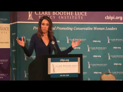Many Ways Women Empower Themselves: Crystal Wright