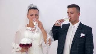 Наша свадьба  08 08 2018 mp4