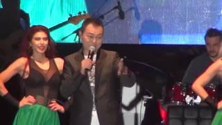 Serdar Ortaç  Cımbız  Antalya Konseri Canlı Live 29102017 Cumhuriyet Bayramı