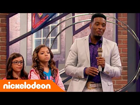 Game Shakers | Pressekonferenz | Nickelodeon Deutschland