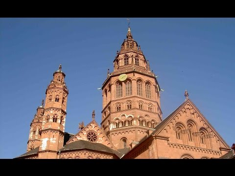 Top Tourist Attractions in Mainz: Travel Guide Germany
