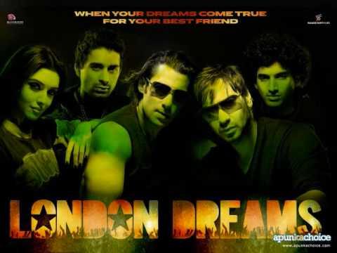Khanabadosh london dreams