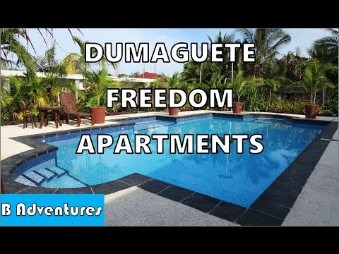 Dumaguete Freedom Apartments, Candau-ay, Negros Oriental, Philippines S2 Ep33