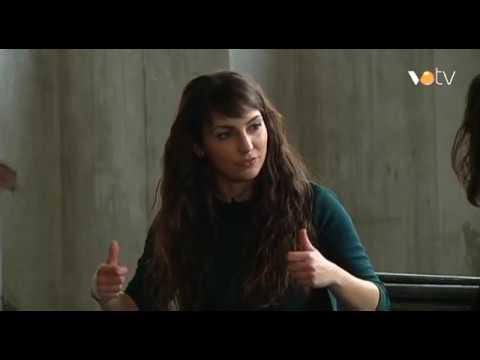 Entrevista al programa Entitats de VOTV