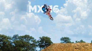Fox MX Presents | MX16 | Ryan Dungey, Ken Roczen, Ricky Carmichael and Carey Hart