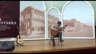 видео Казаков Андрей Игоревич (Kazakov, Andrey Igorevich), дата рождения 27 сентября